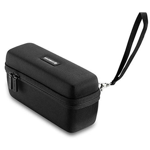 Caseling Case Bag Mini/Mini Wireless - Fits The Charger, Cradle. Bose Silicone Soft