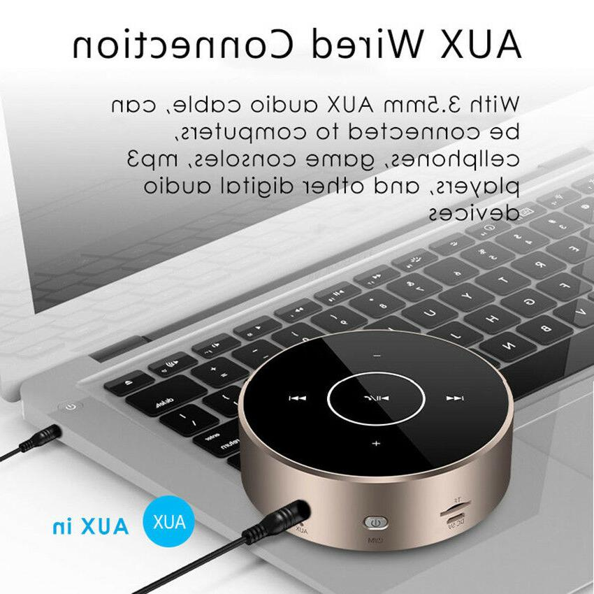 A6 Bluetooth Touch Stereo Subwoofer