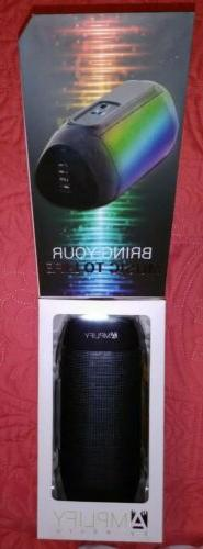 Aduro AMPLIFY LED Wireless Color Changing Show...