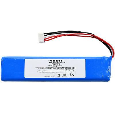 battery for jbl xtreme gsp0931134 wireless portable