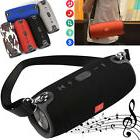 Bluetooth Speaker Wireless Portable Outdoor Supper Bass Wate