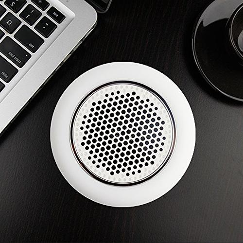 Bluetooth Portable Wireless Stereo Touch Control 6 LED Women and