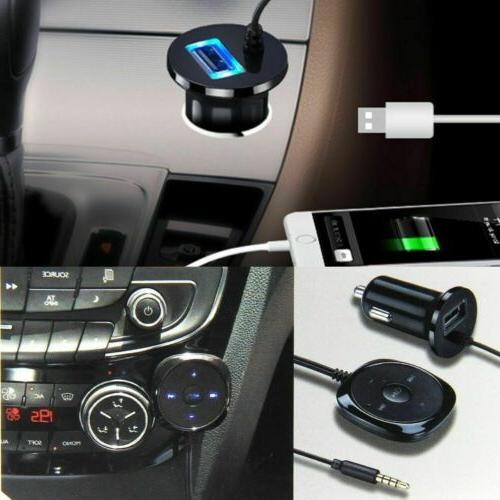 Bluetooth Aux Stereo
