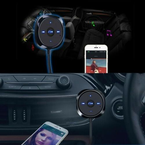 Bluetooth Receiver Adapter for Stereo