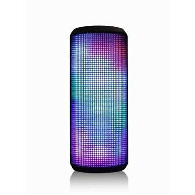 Blackweb Color-Changing Portable Bluetooth Wireless Speaker