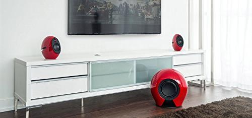 Edifier e235 Bluetooth Speaker System - 2.1 with Subwoofer - Optical Input - 234