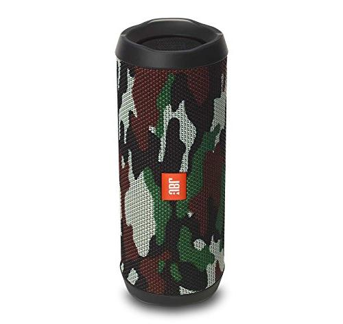 JBL Bluetooth Bundle with - Camouflage
