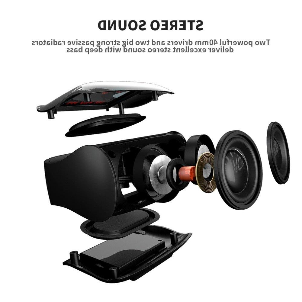 <font><b>Meidong</b></font> <font><b>speaker</b></font> Portable Sound surround touch