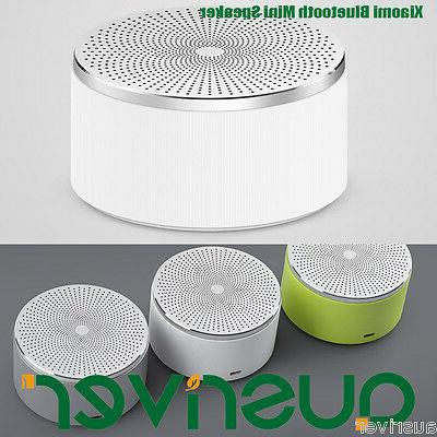 genuine xiaomi mini wireless bass speaker mp3