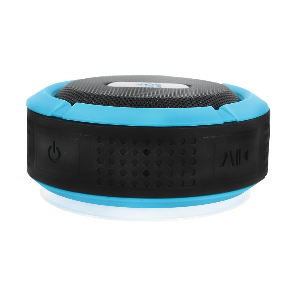 Gln Bluetooth Speaker Portable Wireless w/Built in Mic