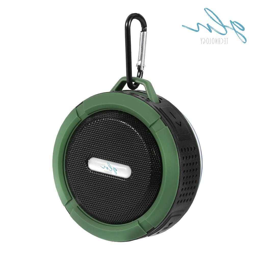 Gln Speaker w/Built in