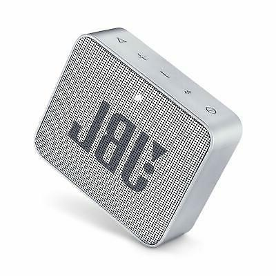 JBL GO 2 Bluetooth Waterproof Speaker 4.3 4.5 1.5
