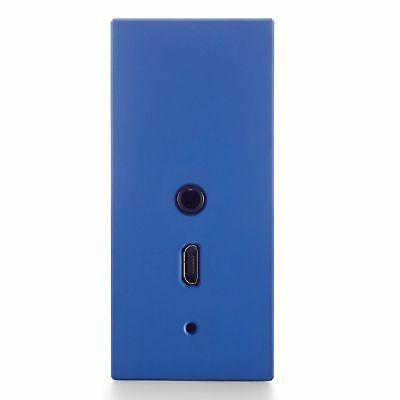 JBL Rechargeable Wireless Mobile Devices BLUE