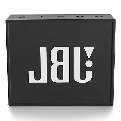 JBL GO Portable Wireless Bluetooth Speaker Mobile Devices