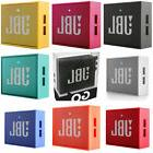 Brand New Sealed JBL GO Portable Mini Wireless Bluetooth Rec