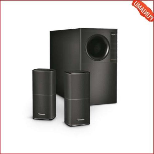 Home Audio Accessories Bose Acoustimass 5 Series V Stereo Sp