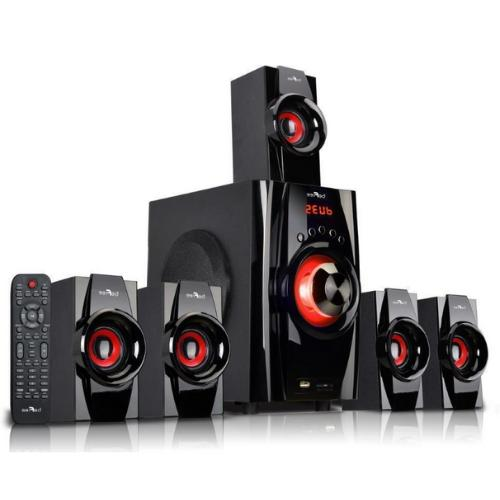 Home Theater System Smart TV Speakers Surround Sound Bluetoo