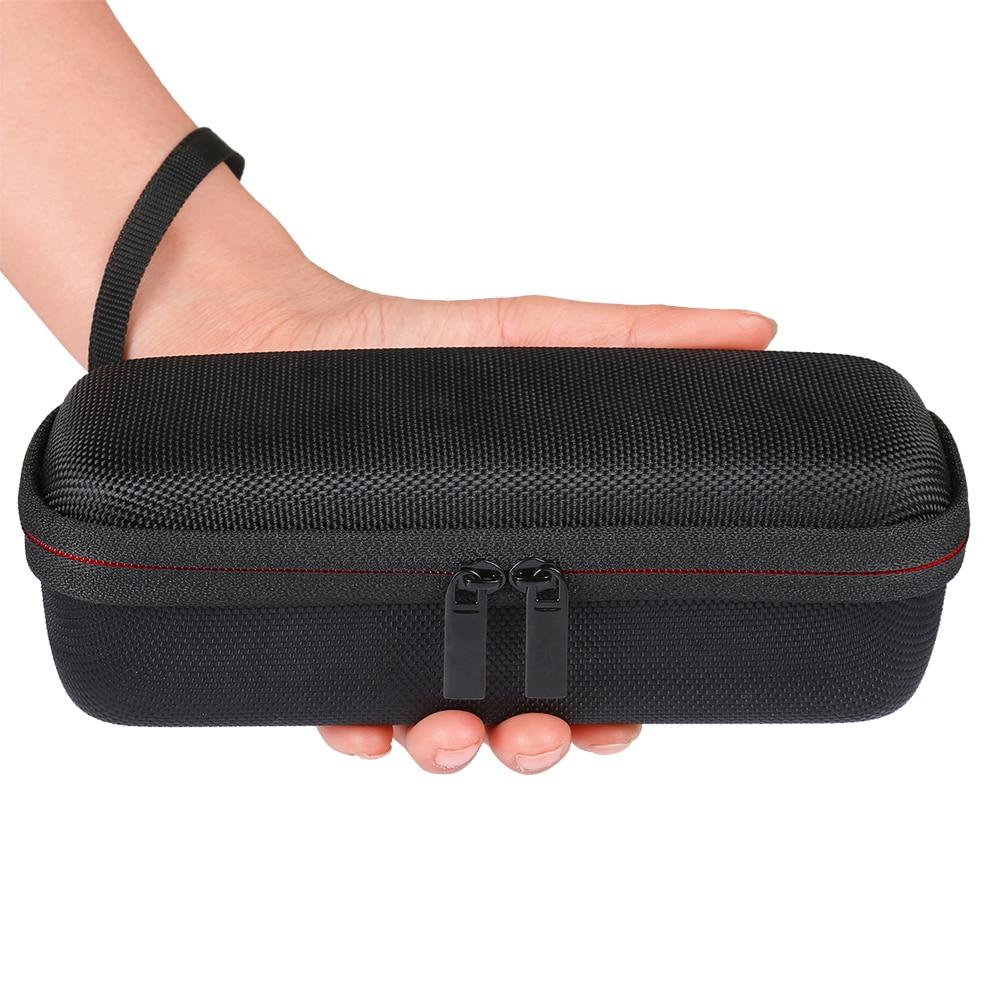 IG-New Portable Wireless <font><b>Bluetooth</b></font> EVA <font><b>Speaker</b></font> <font><b>Anker</b></font> Mesh Cable Carrying Ba