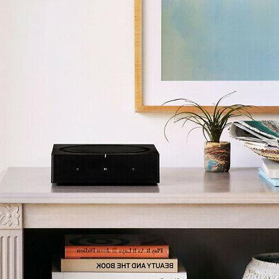 Sonos Pair with Amp Hi-Fi Player