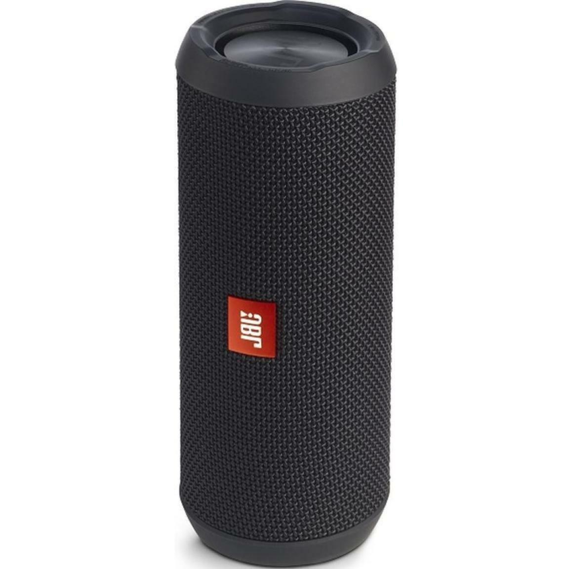 JBL Flip 3 - Black - Portable, Waterproof, Wireless, Bluetoo