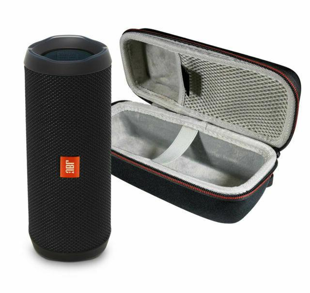 jbl flip 4 portable bluetooth wireless speaker
