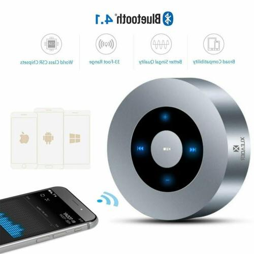 LED Speakers Bluetooth Speaker