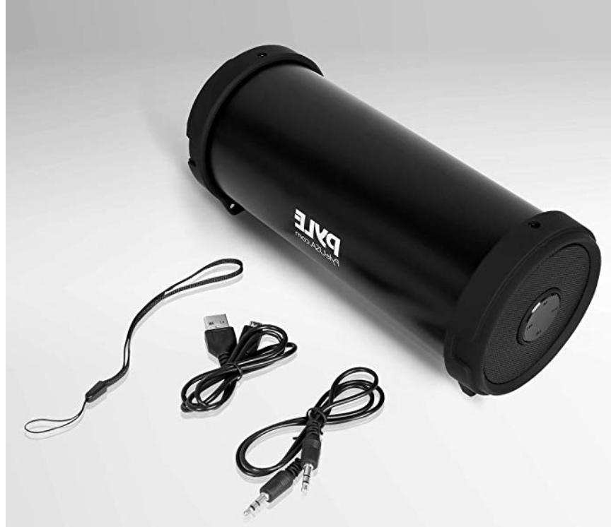 Loudest Bluetooth System Outdoor Waterproof Large New