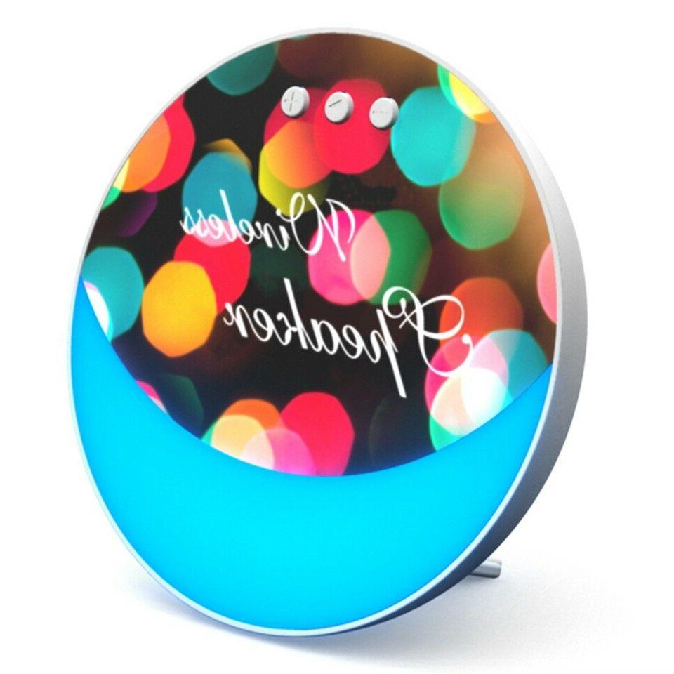 mini led wireless portable speaker bluetooth stereo