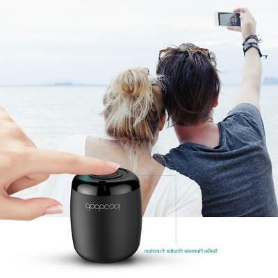 dodocool Mini Portable Rechargeable Wireless Speaker wit Mic