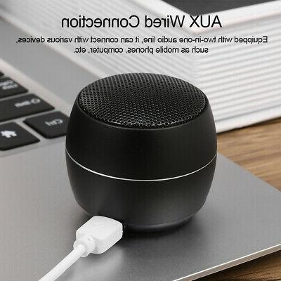 Mini AUX Mode Portable Music Player PC MP3/4 Notebook