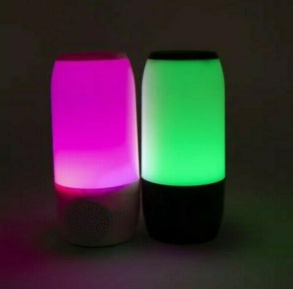 NEW Core Light Wireless Color Changing Green