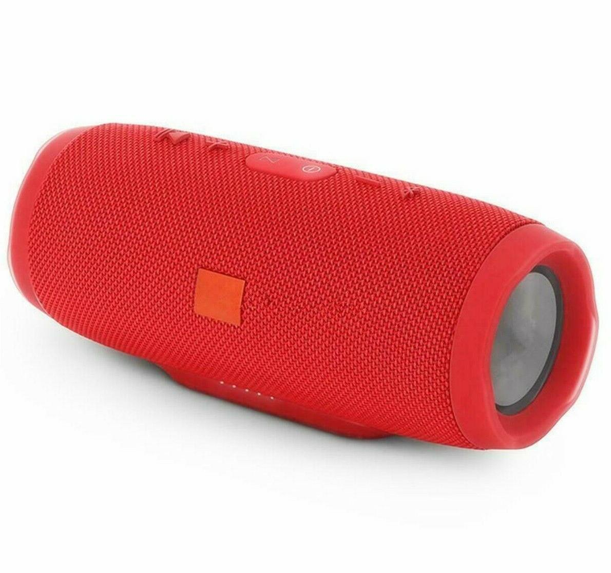 NEW 3+ Bluetooth Speaker FAST SHIPPING