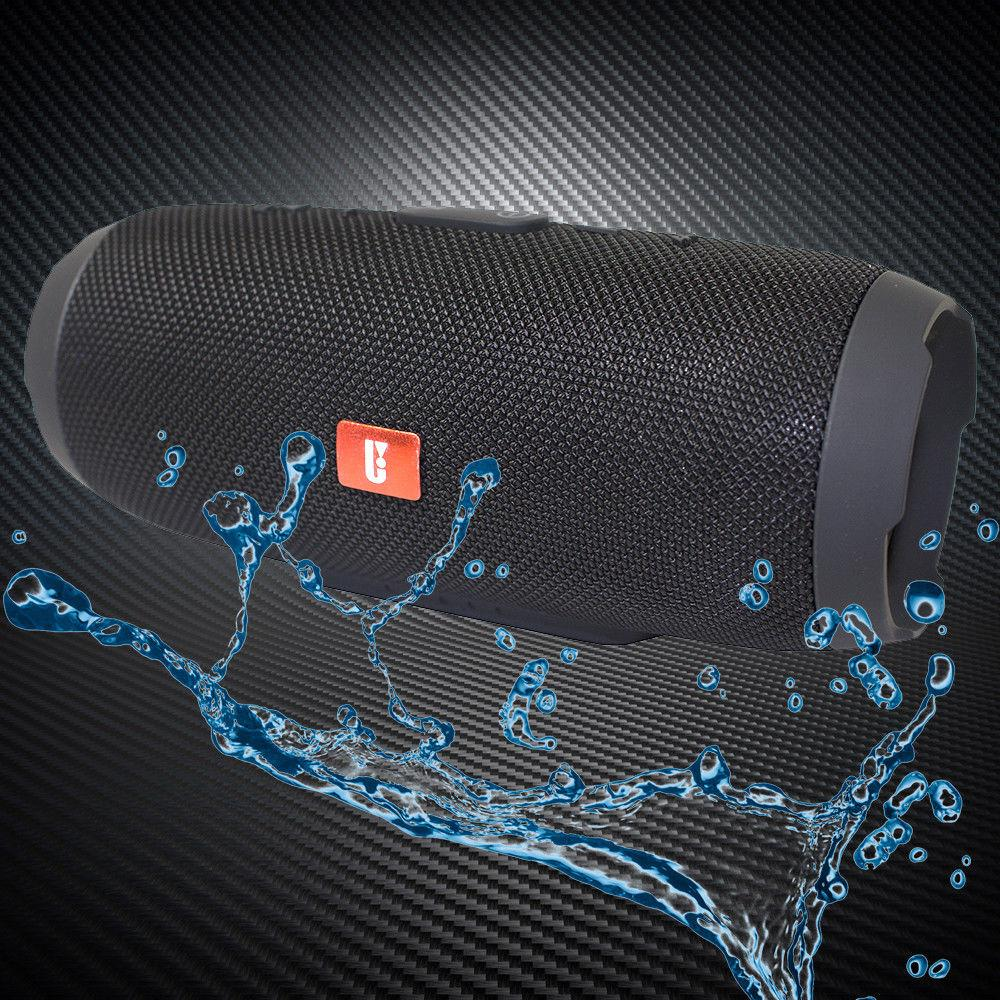 NEW Charge 3 Waterproof Portable USB