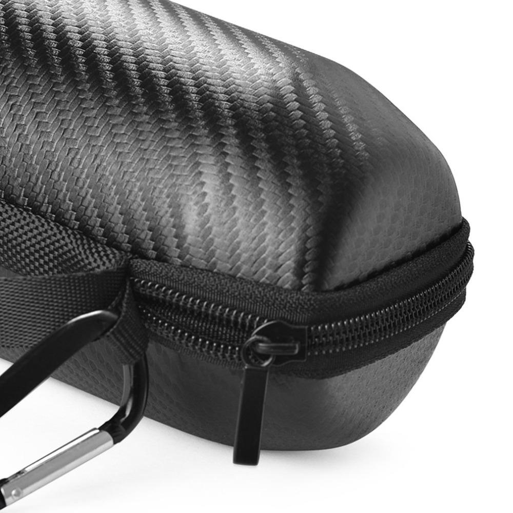 New Travel for jbl Flip4 4 <font><b>Wireless</b></font> Case Cover High-grade Carbon Fiber
