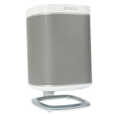 Flexson Desk Stand for SONOS One and PLAY:1 Wireless Speaker