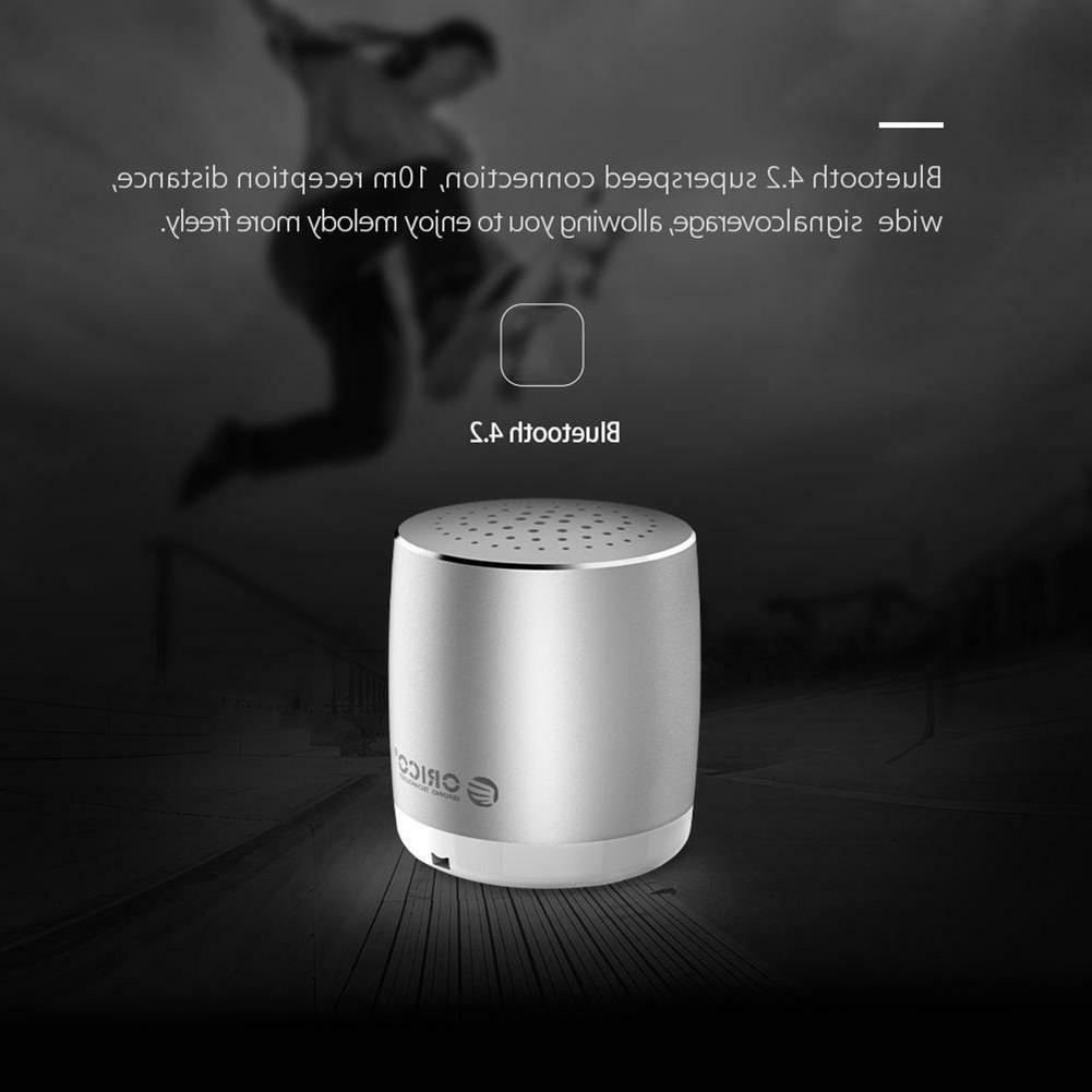 ORICO BS16 Mini Bluetooth Wireless Call Speaker
