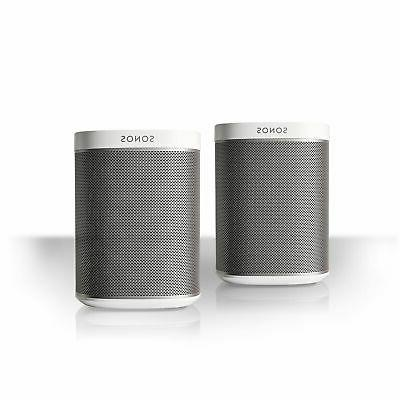 Sonos Play:1 All-In-One Compact Wireless Music Streaming Spe