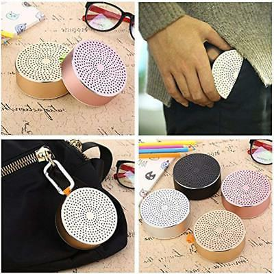 Portable Bluetooth Speaker BOOMER Wireless With Stereo Sound