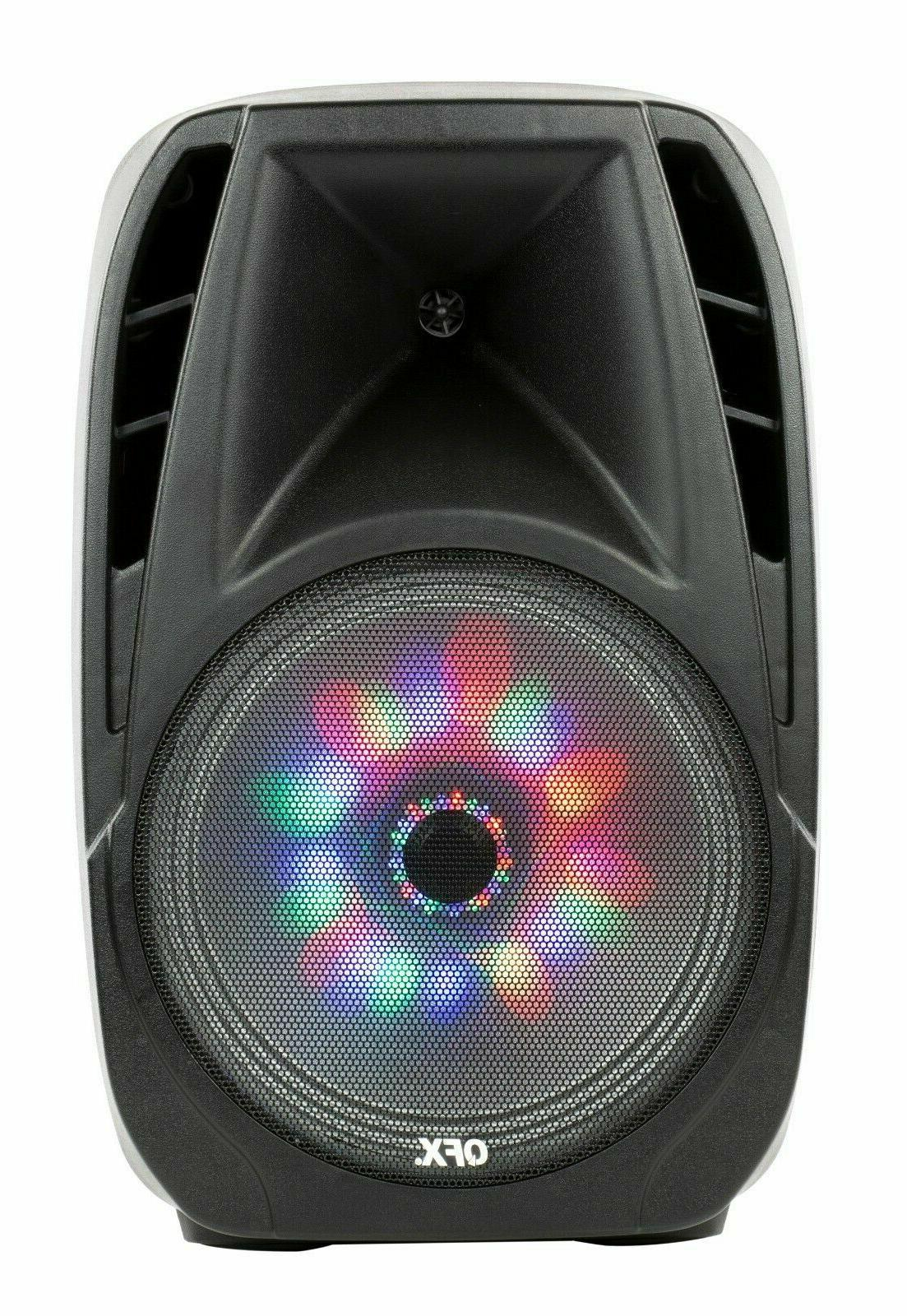 Portable Loud Bluetooth Party