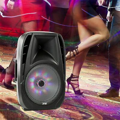 Portable Party 15 Inch Wireless Stand
