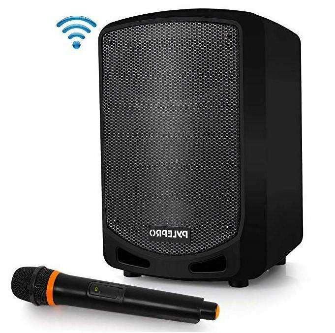 Portable Loud Speaker System Party Wireless Rechargeable