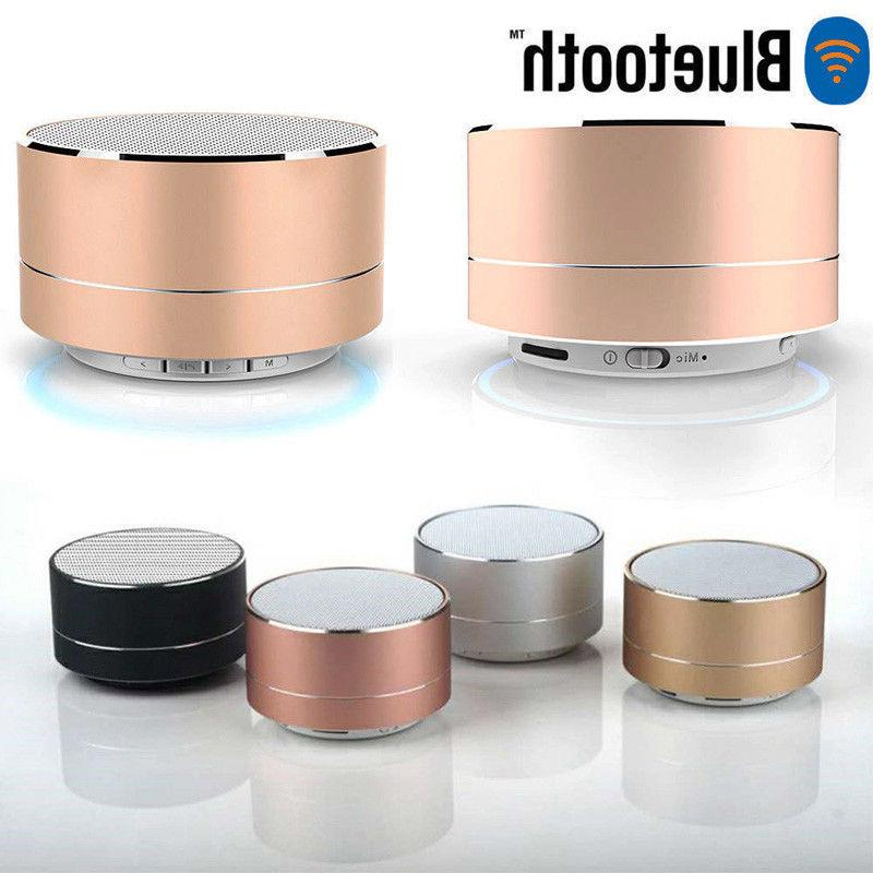 Portable Wireless Mini Speaker AM For Tablet