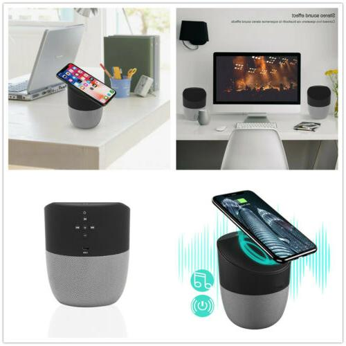 Qtouch Qi Charging Hands