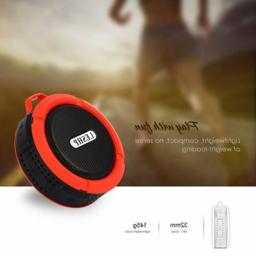 Rechargeable Bluetooth Wireless Speaker Mini Bass for Cell