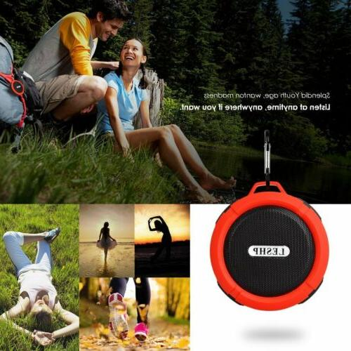Rechargeable Bluetooth Speaker Super for