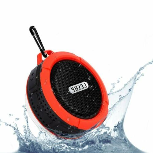 Rechargeable Portable Speaker Super Bass for Cell Phone