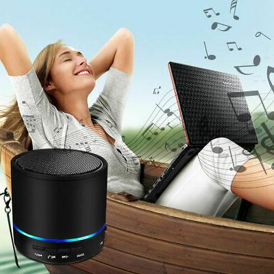 Rechargeable Portable Wireless Speaker Mini Bass for Cell Phone