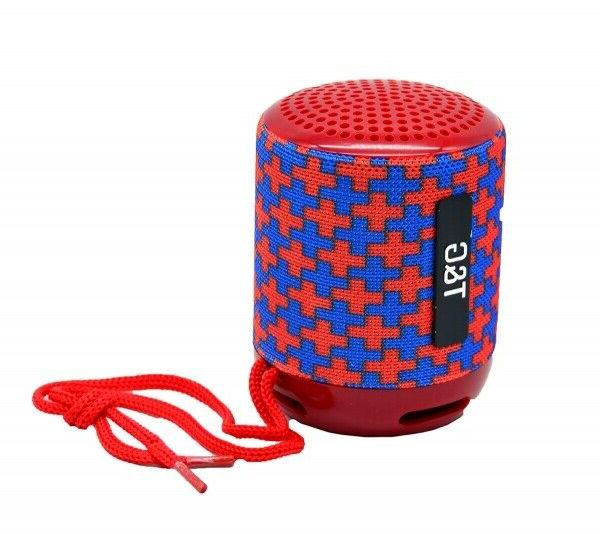 Rechargeable Bluetooth Speaker Portable Super Loud