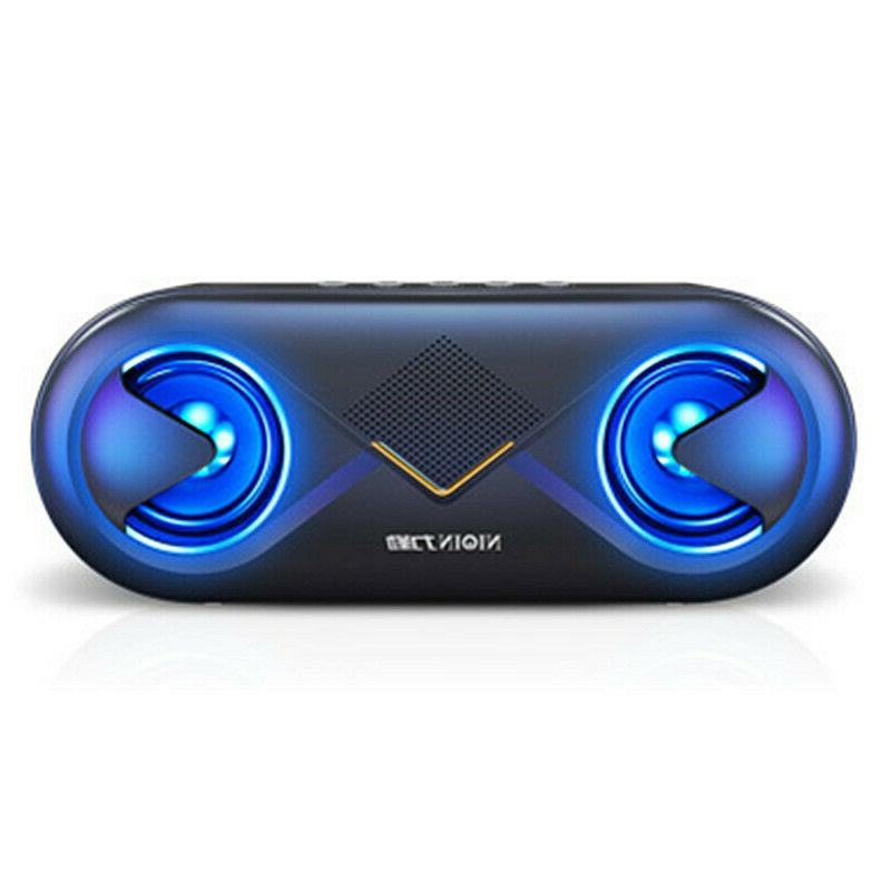 s6 wireless bluetooth 5 0 4d stereo