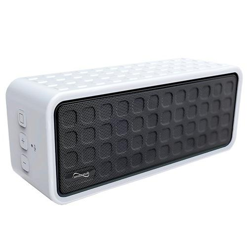 sc1366btwh portable bluetooth rechargeable speaker
